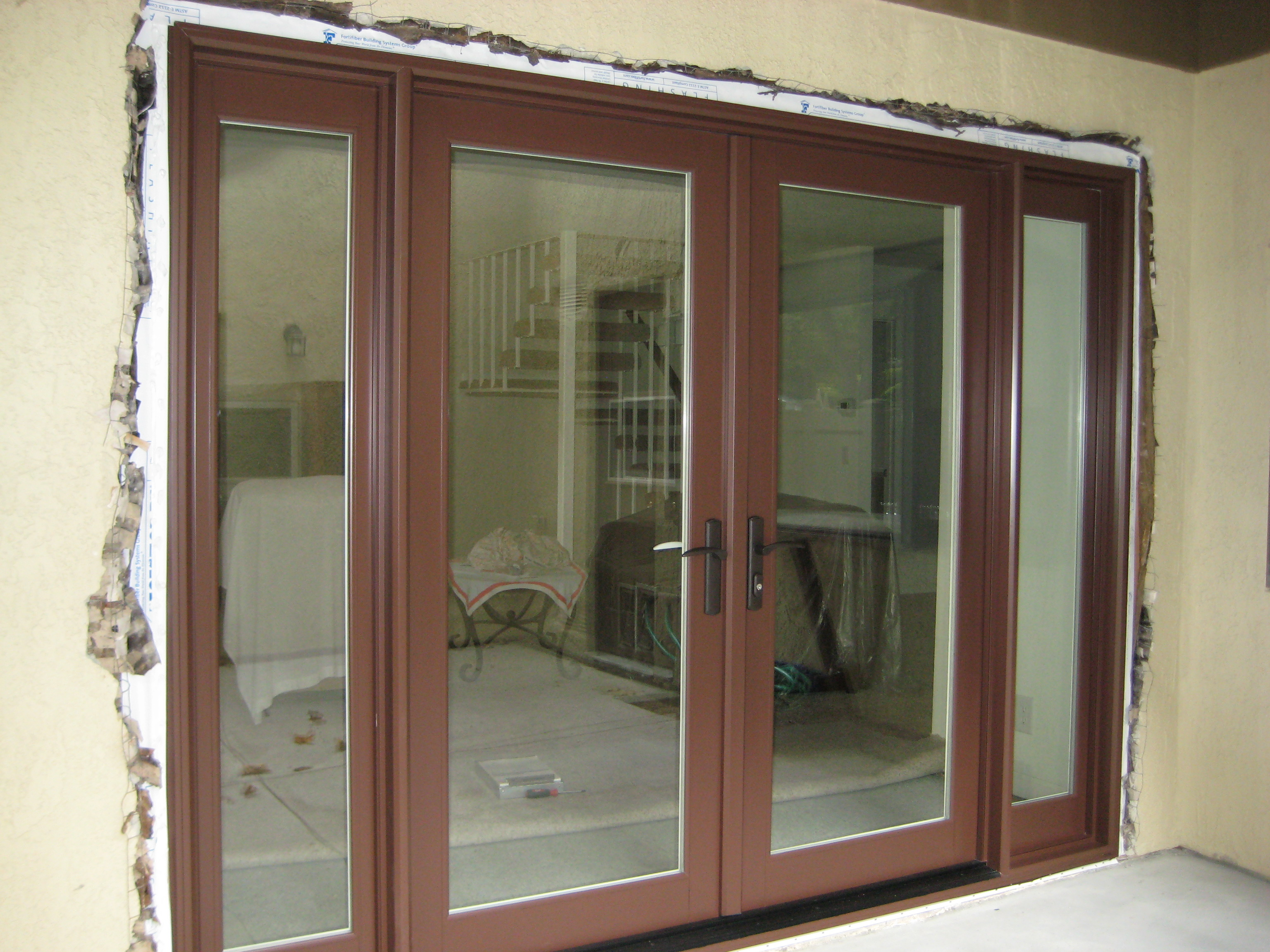Commercial window tinting preferred glass and windows for Commercial windows