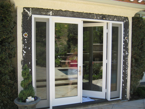 Entry Amp Bi Fold Doors Preferred Glass And Windows